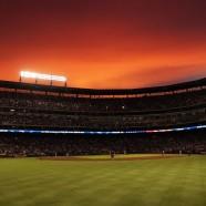 The Ballparks