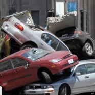 Bad Drivers Database