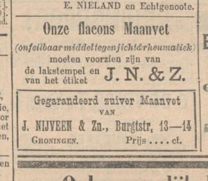 Jacques Nijveen & Zoon