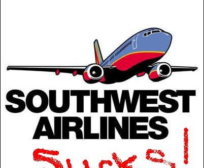 Southwest is Trying to Ruin My Vacation