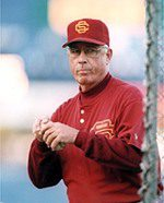 I Almost Played Baseball for the USC Trojans